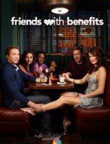 Friends with Benefits 1 season