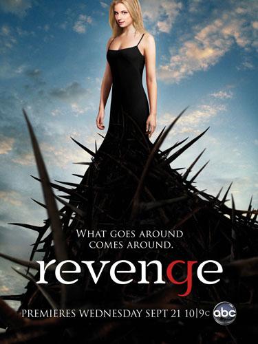 Revenge 1 season