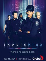 Rookie Blue 2 season