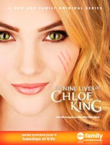 The Nine Lives of Chloe King 1 season