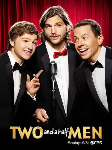 Two and a Half Men (Dublado) COMPLETO (Assistir ou baixar)