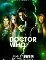 Doctor Who 6 season