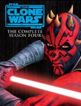Star Wars The Clone Wars Season 4