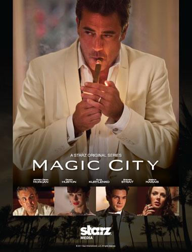 Magic City - Saison 01 [Complete]