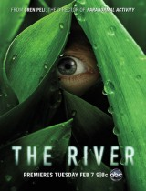 The River Season 1 poster