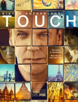 Touch Season 1 poster
