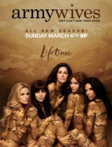 Army Wives season 6 2012 poster