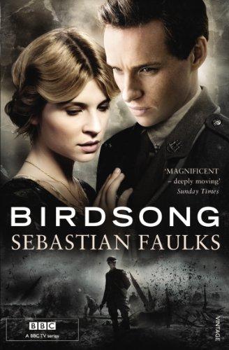 Birdsong 2012 poster