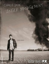 Anger Management fx 2012 poster