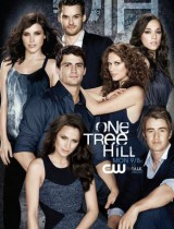 One Tree Hill The CW poster season 9 2012