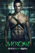 Arrow CW 2012