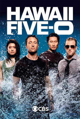 Hawaii Five-0 – Saison 2 (Vostfr)
