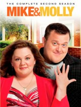 Mike and Molly CBS poster season 2 2011