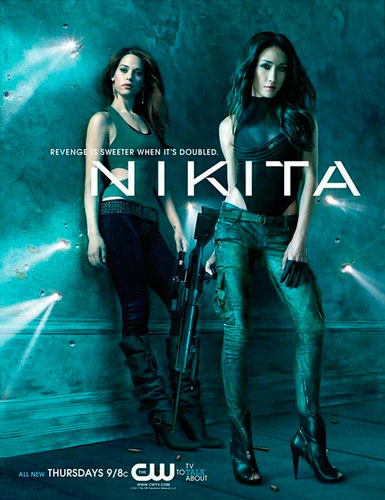 Nikita Season 2 TV Series