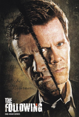 The Following S01E03 HDTV XviD
