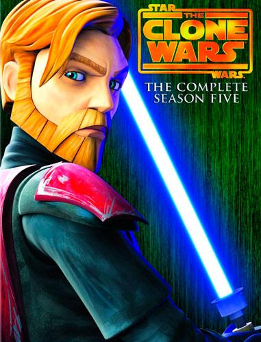 Gwiezdne Wojny: Wojny Klonów / Star Wars: The Clone Wars {SEZON 5} (2012) PLSUBBED.HDTV.XviD-SZARiK