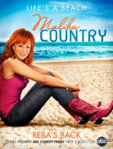 malibu country ABC season 1 2012 poster