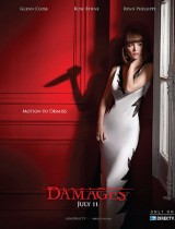 Damages Directv season 5 2012 poster