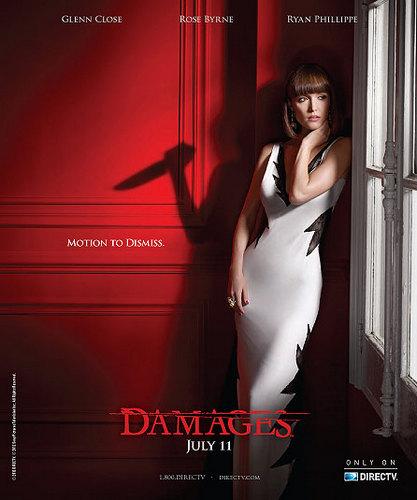 Damages - Saison 5 [Complete]