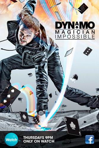 Dynamo: Magician Impossible - Saison 3