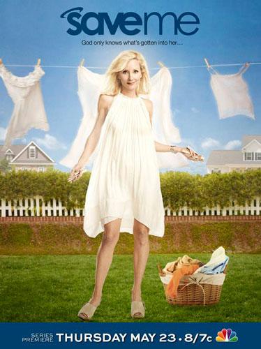 Save Me (2013) {SEZON 1} HDTV.XviD & HDTV.x264 & 720p.HDTV.x264