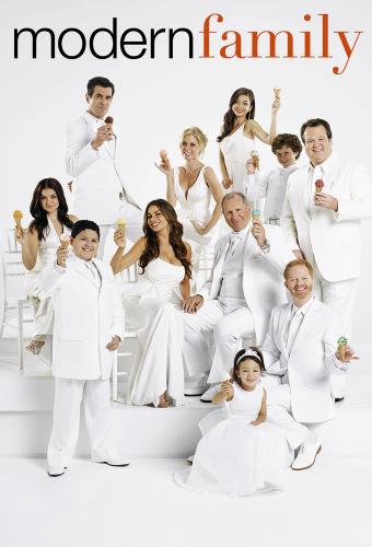 Wspó³czesna rodzina / Modern Family (2012) {SEZON 4} HDTV.XviD & HDTV.x264 & 720p.HDTV.x264 Napisy PL