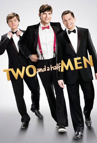 Dwóch i pó³ / Two and a Half Men (2012) {SEZON 10} HDTV.x264 & 720p.HDTV.x264 Napisy PL