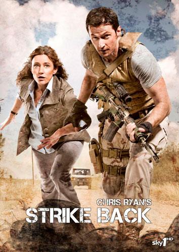 Strike Back Season 1 2010