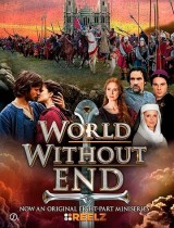 world without end reelz season 1 2012 poster