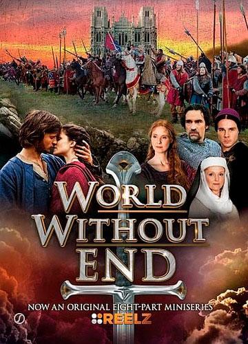 Les Piliers de la Terre 2 - Saison 01 [Complete]