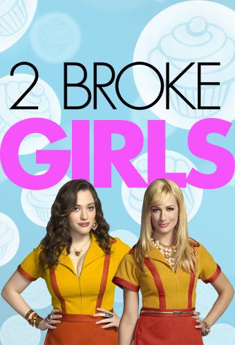 Download 2 Broke Girls 2ª Temporada Dublado E Legendado Mega