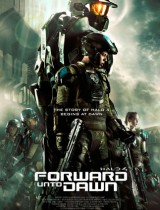 Halo 4 Forward Unto Dawn season 1 2012 poster