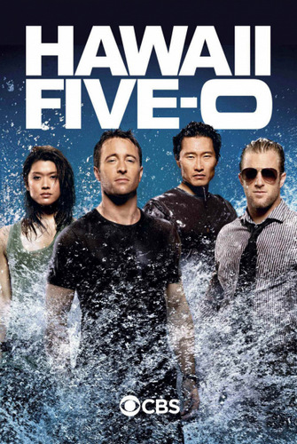Hawaii Five-0 CBS season 3 2012