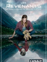 les revenants canal plus season 1 poster
