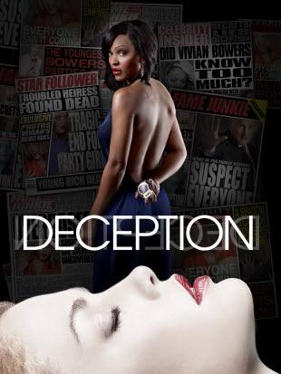 Deception (2013) {SEZON 1} HDTV.XviD & HDTV.x264 & 720p.HDTV.x264