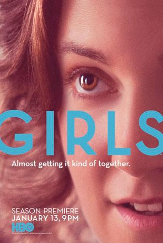 girls season 2 2013