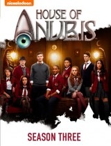 Hous Of Anubis Nickelodeon poster