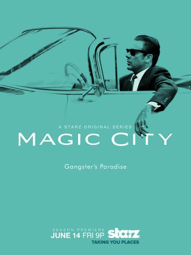 magic city starz - photo #20