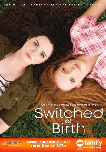 Switched at Birth (season 2) full episodes download free
