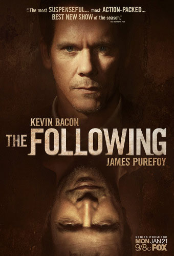 the following season 1 2013 FOX poster