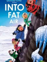 Family Guy season 11 poster