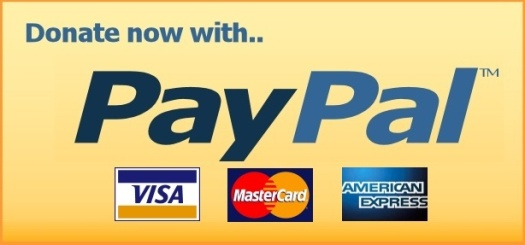 PayPal donate LoadTV