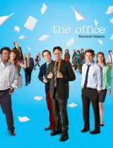 The Office NBC 2013 poster