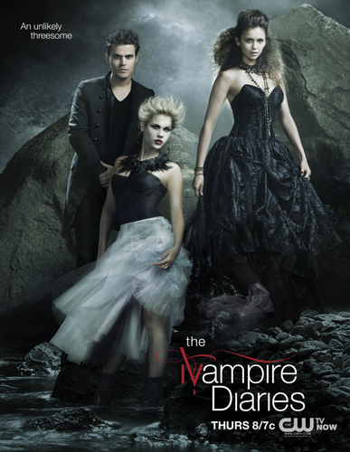 Regarder The Vampire Diaries Saison 4 En Streaming