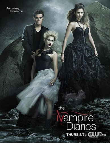 The-Vampire-Diaries-season-4-2013-poster