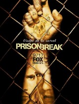 prison break season 3 2007 FOX poster