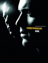 prison break season 4 2008 FOX poster