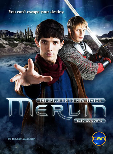 Download All Episodes Of Merlin