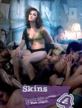Skins E4 season 5 poster
