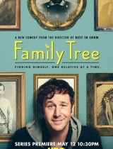 family tree HBO season 1 2013 poster